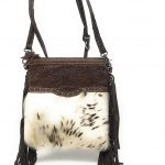 Handcrafted-Genuine-Leather-Western-Cowhide-Womens-Fringe-Clutch-Crossbody-Bag-in-3-Colors