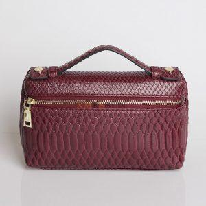 XMESSUN Luxury High Quality Genuine Ostrich Leather Skin Clutch Bag Designer Handbag Purse 2020 New Fashion Trendy Bag