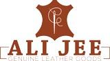 Ali Jee Genuine Leather Goods Logo
